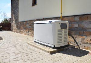 home generators evolving