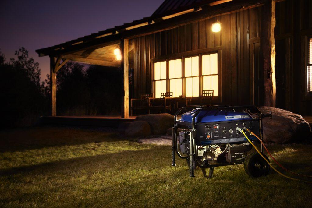 Generator, Kohler, Power